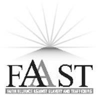 FAAST FAITH ALLIANCE AGAINST SLAVERY AND TRAFFICKING