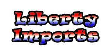 LIBERTY IMPORTS