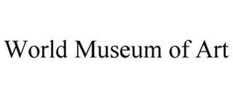 WORLD MUSEUM OF ART