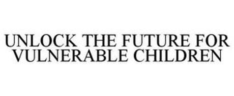 UNLOCK THE FUTURE FOR VULNERABLE CHILDREN