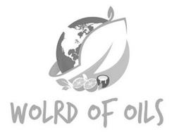 WORLD OF OILS