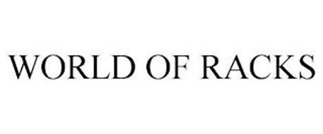 WORLD OF RACKS