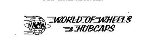 WORLD OF WHEELS & HUBCAPS