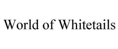 WORLD OF WHITETAILS
