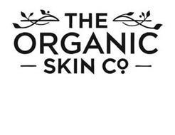 THE ORGANIC SKIN CO.