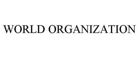 WORLD ORGANIZATION