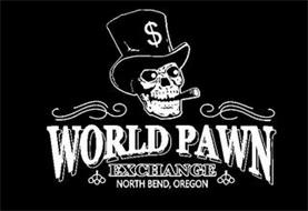 $ WORLD PAWN EXCHANGE NORTH BEND, OREGON