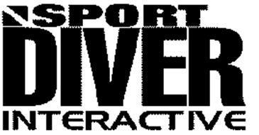 SPORT DIVER INTERACTIVE