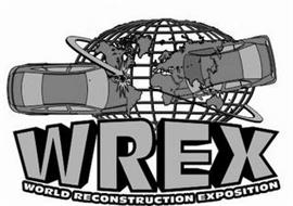 WREX WORLD RECONSTRUCTION EXPOSITION