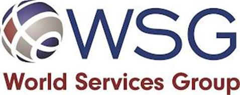 WSG WORLD SERVICES GROUP