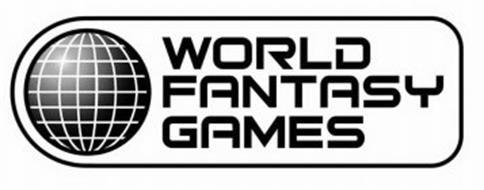 WORLD FANTASY GAMES