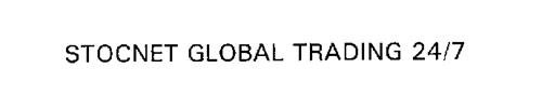STOCNET GLOBAL TRADING 24/7