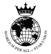 WORLD SUPER ALL-STAR UNION