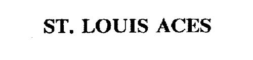 ST. LOUIS ACES