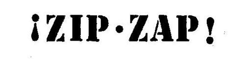 !ZIP-ZAP!