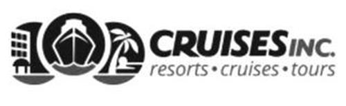 CRUISES INC. RESORTS CRUISES TOURS