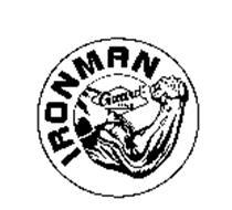 IRONMAN GUARD LINE