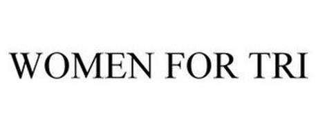 WOMEN FOR TRI