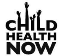 CHILD HEALTH NOW