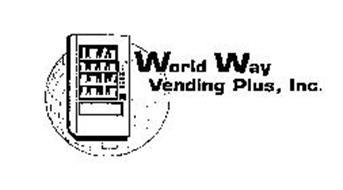 WORLD WAY VENDING PLUS, INC.