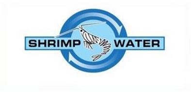 SHRIMP WATER
