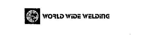 WORLD WIDE WELDING