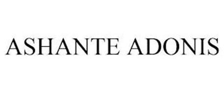 ASHANTE ADONIS