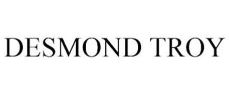 DESMOND TROY