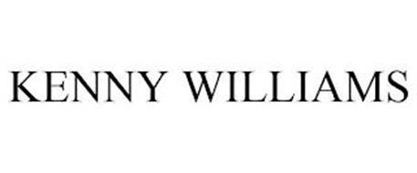 KENNY WILLIAMS