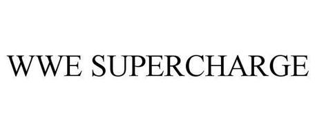 WWE SUPERCHARGE