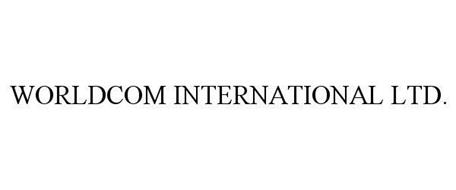 WORLDCOM INTERNATIONAL LTD.