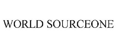 WORLD SOURCEONE