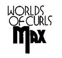 WORLDS OF CURLS MAX