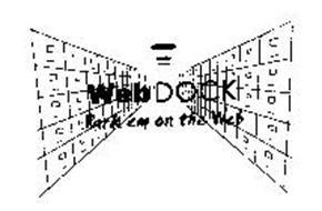 WEBDOCK PARK EM ON THE WEB