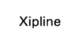 XIPLINE