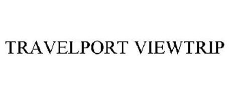 TRAVELPORT VIEWTRIP