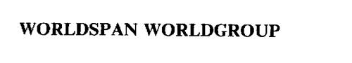 WORLDSPAN WORLDGROUP