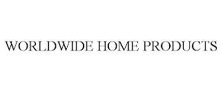 WORLDWIDE HOME PRODUCTS