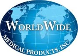 WORLDWIDE MEDICAL PRODUCTS, INC