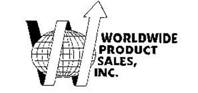 WORLDWIDE PRODUCT SALES, INC.