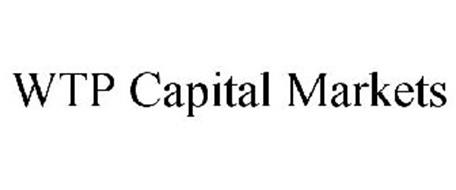 WTP CAPITAL MARKETS