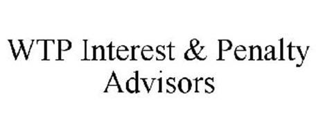 WTP INTEREST & PENALTY ADVISORS