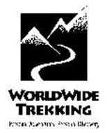 WORLDWIDE TREKKING PERSONAL ADVENTURES-PERSONAL DISCOVERY
