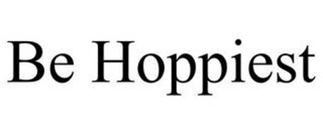 BE HOPPIEST
