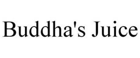 BUDDHA'S JUICE