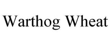 WARTHOG WHEAT
