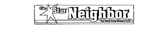 THE STAR NEIGHBOR YOUR SOUTH COUNTY SHOPPING GUIDE