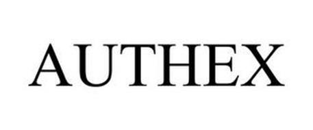 AUTHEX