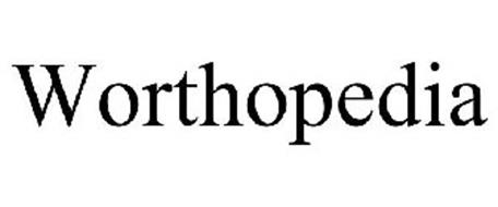 WORTHOPEDIA