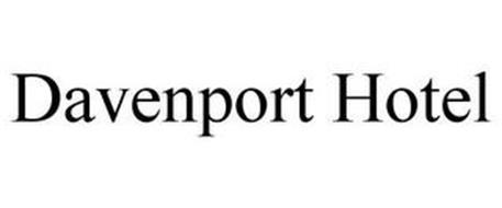 DAVENPORT HOTEL